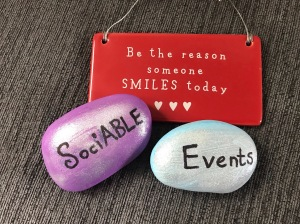 Be the reason someone smiles quote
