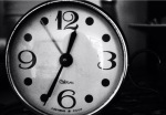 Event checklist - time management