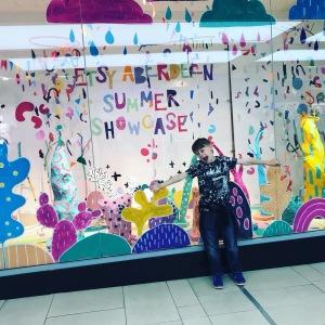 Etsy Aberdeen Summer Showcase 2018