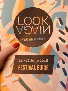 Look Again Festival Aberdeen 2018