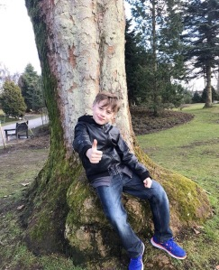 Hazlehead Park Aberdeen