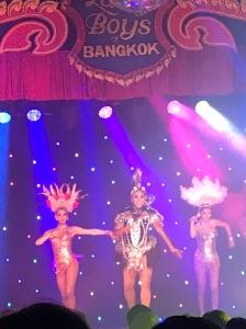 The Ladyboys of Bangkok UK Tour 2018