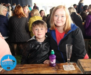 Banchory beer festival 2018 family day