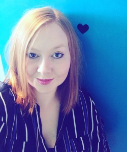 Louise of Sociable Events Blog