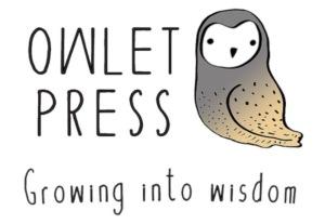 Owlet Press logo